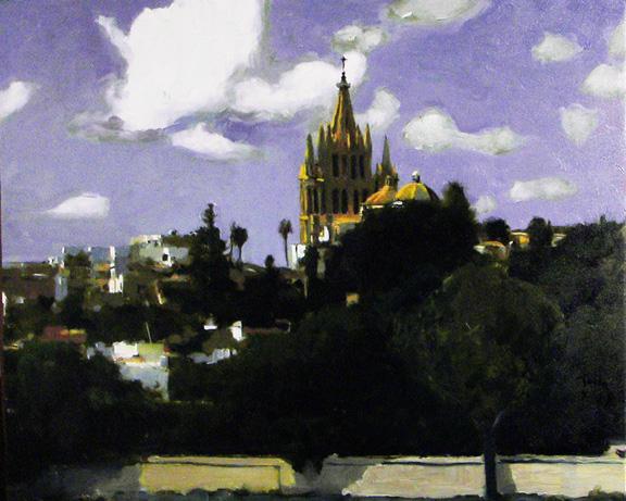 San Miguel de Allende Parroquia