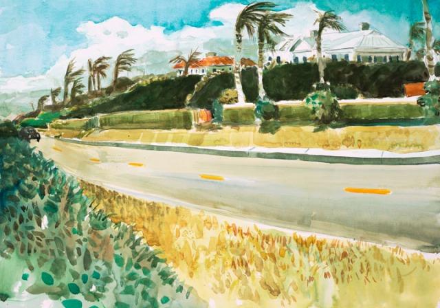 A1A Palm Beach