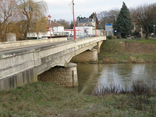 Bridge in Nomeny