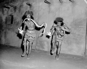 smoki snake dancers