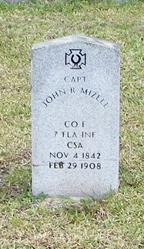 confederate veteran