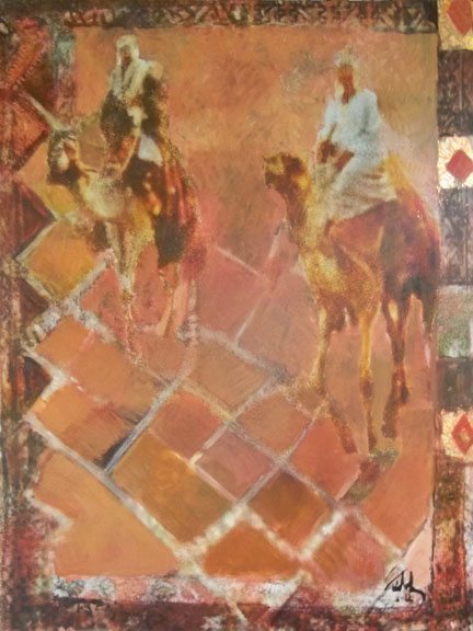 Journey Through Morocco
