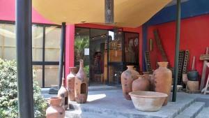 Gallery Atotonilco