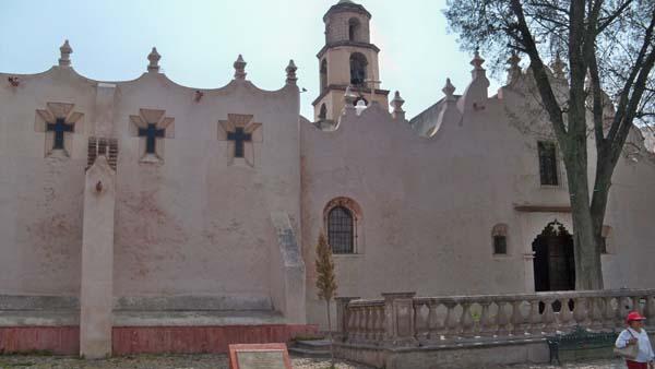 Santuario Atotonilco