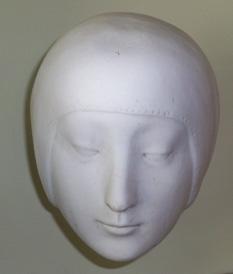 Feudal Mask