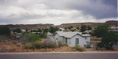 Kingman neighborhood