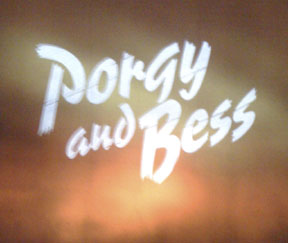 porgy and bess curtain