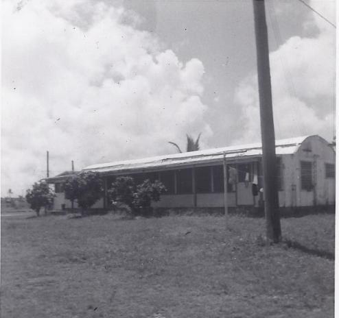 House in Guam