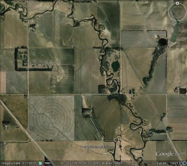 Nebraska Farmland