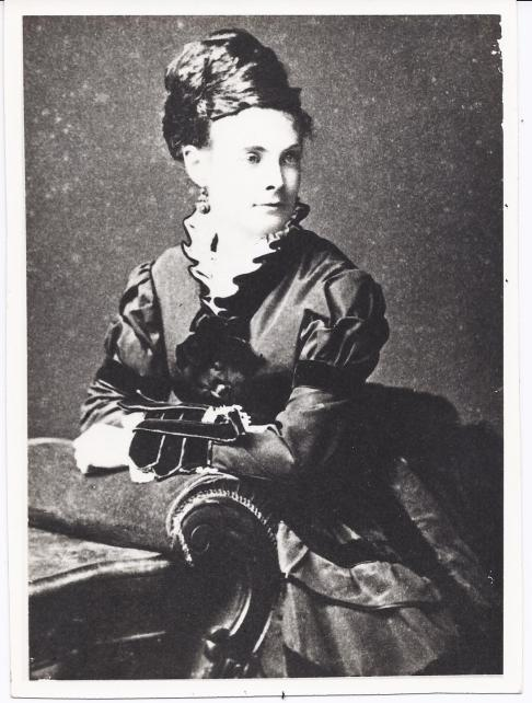 Clara Beauchamp
