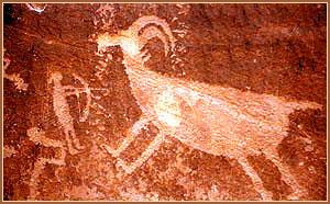 petrogliff