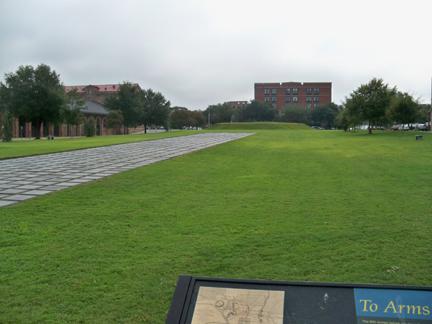 Battlefield Memorial Park