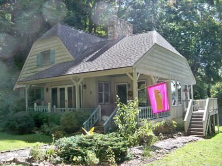 Burnsville House