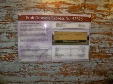 Fruit Growers Express