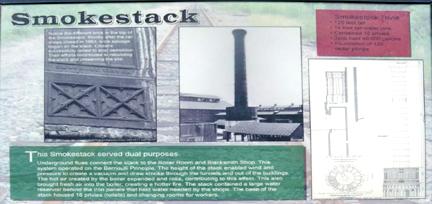 Smokestack explanation