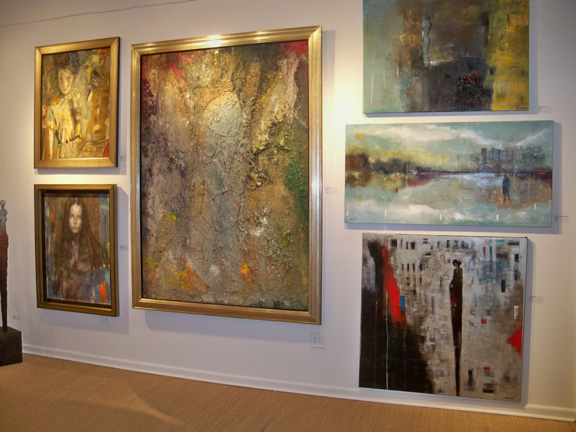 exhibition wall 2