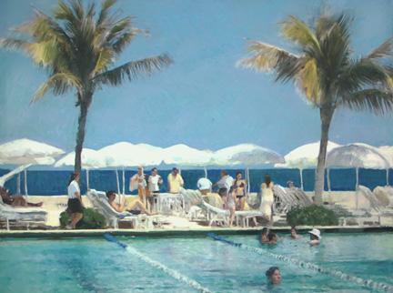 Beach Club 2009           $340