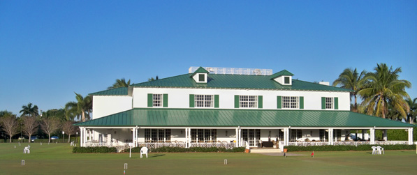 National Croquet Center