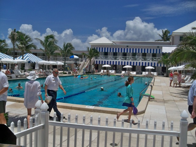 Beach Club Pool