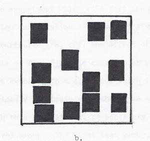 squares 12 irregular