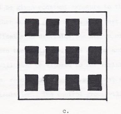 squares 12 regular