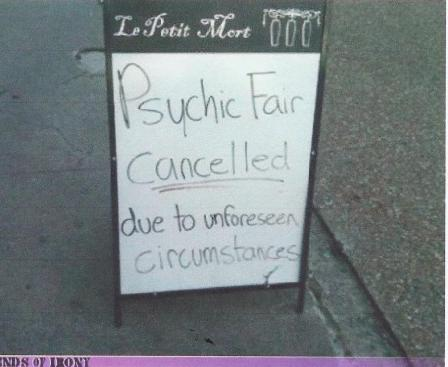 Psychic Fair