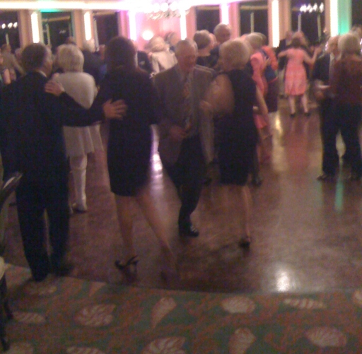And the People Danced