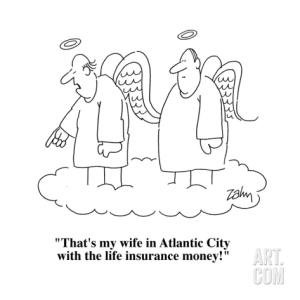 Bob Zahn Cartoon