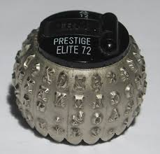 IBM selectric key ball