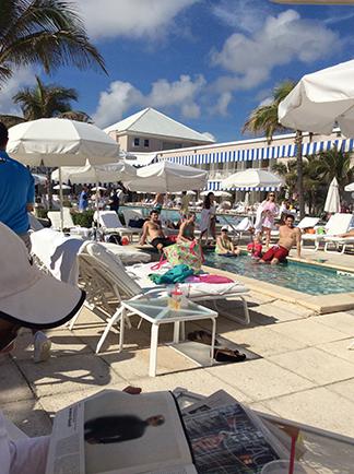 Beach Club Dec 28