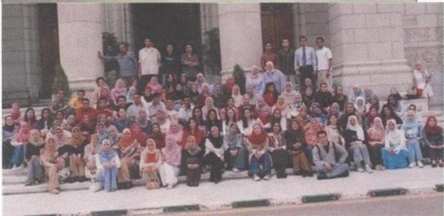 Egypt 2012 Cairo University