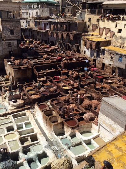 Leather Souq