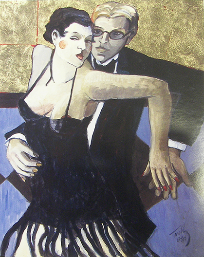The Dance aka Tango