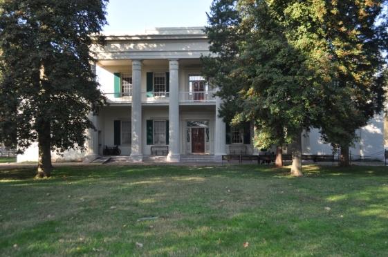 Andrew jackson's Home