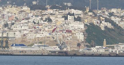 Medina and Kasbah