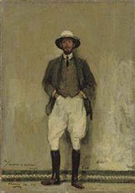 Walter Burton Harris