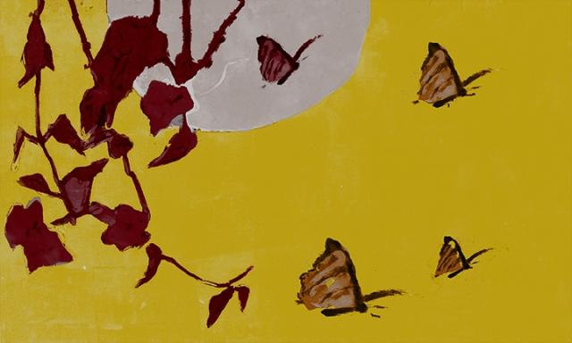 Butterflys 4