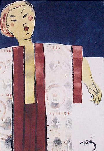 Kimono Ten