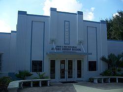 Armory Art Center