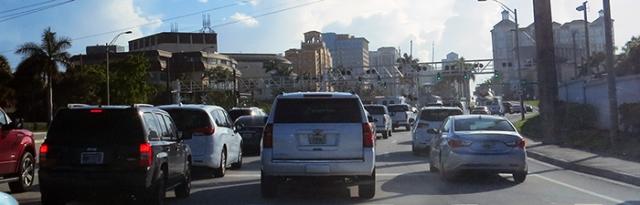Okeechobee Blvd