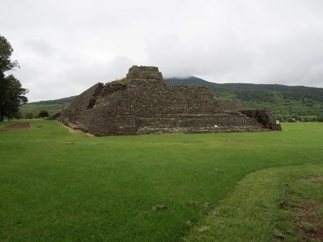 upper pyramid