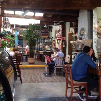 Cafe Virgil