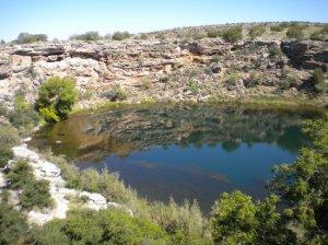 Montezuma Well National Monument