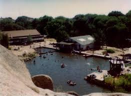 Granite Dells Swimming Area