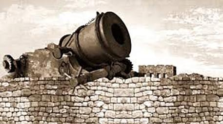 Colchester Cannon