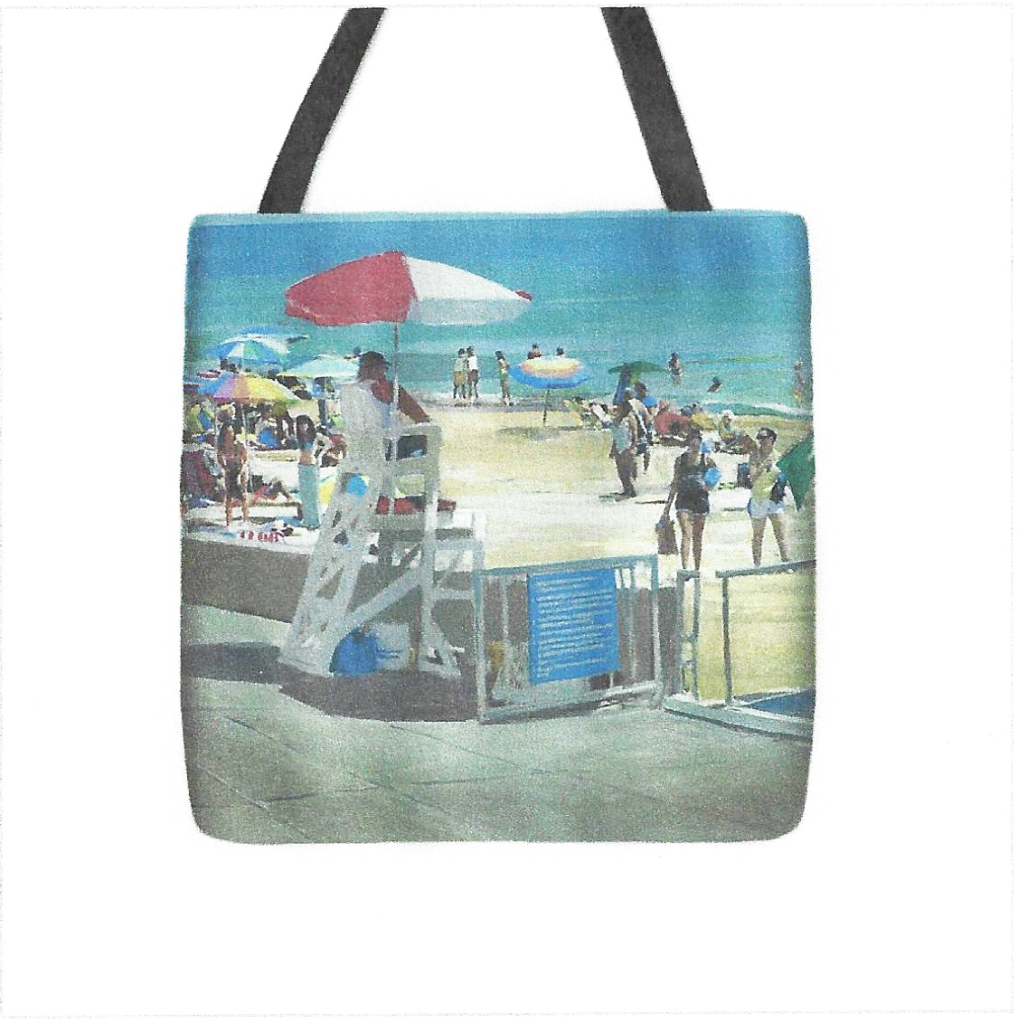 This image has an empty alt attribute; its file name is lifeguard-totebag.jpg
